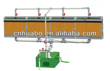 Huabo cooling pad for poultry house