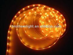 hot sale 2014 high quality plastic strips continuous led strip christmas decoration light