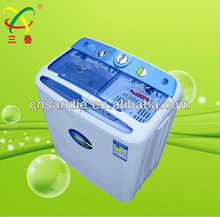 Twin tub/semi auto /portable mini washing machine have CE CB CCC