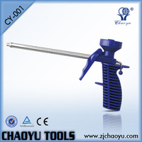 Power Hand Tools made in China For Building Construction CY-001 Cheap Plastic Foam Gun