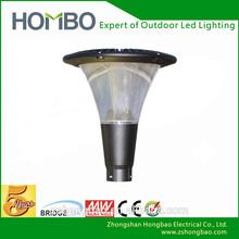2014 new Type Patent LED garden light led solar light(HB-035-04-30W)