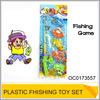 Popular fishing game toy Kids plastic fishing game toy OC0173557