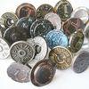 High quality custom metal jean button manufacturer