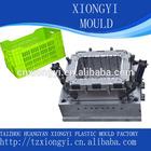 custom EU standard injection beans basket mould manufacturer