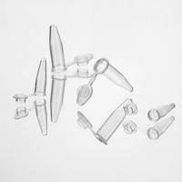 Flat cap laboratory equipment/0.2ML PCR Tube