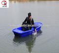 pe en plastique petits bateaux de pêche utilisés pour la vente