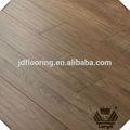 Haute qualité enregistrés emboss. ac4 laminée. planchers de bois