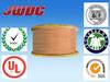 JWDC 155 C Glass-fiber Covered Copper/Aluminum Wire for Motors