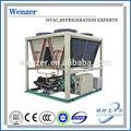 Zentrale klimaanlage 8-120kw Kühlleistung luftgekühlte kaltwassersätze