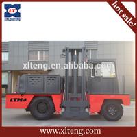 LTMA steel pipe handler load forklift side loader forklift