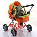 2014 brasil WM neue kinderwagen modische baby-doll kinderwagen