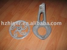 aluminum control arm/aluminum die casting/aluminum wheel