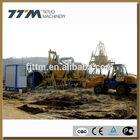 30t/h mobile asphalt bitumen batching plant,mobile asphalt drum mix plant