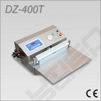 2015 Hot selling Desktop Semi-Automatic External Vacuum Packaging Machine