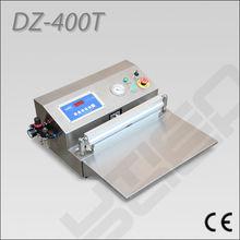 Desktop Semi-Automatic External Vacuum Packaging Machine