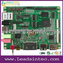 Driver/LED Driver/LED Controller Leadsintec PCB Prototype Assembly
