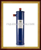 Refrigeration Parts Spiral Oil Separator