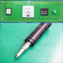 Sell Portable Ultrasonic Spot Welding Machine