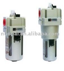 SMC type. AL1000~5000 series air Lubricator ,air combination. FRL's unit. air control unit. SMC lubricator