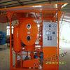Model ZLZ Multi functions Vacuum Transformer Oil Purifiers, oil regeneration plant multi functions