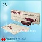 PrimePet Adjustable Volume Pipettes 1-10ul(1ul,5ul,10ul)