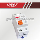 High Quality GDB1LE-63 RCCB 2P Residual Current Circuit Breaker