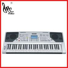 ARK2180 keyboard with 61 keys