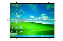 Office & School Magnetic Glass Projection screen,Glass Whiteboards