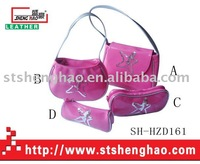 Handbags & Mimi cosmetic bag girl should suit