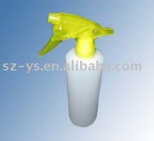 500ml plastic trigger spray bottle