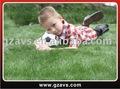 Césped artificial/para césped de fútbol/campo de fútbol