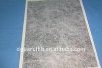 polyester non-woven activated carbon fiber cloth