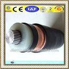 China good service 8.7/15 KV medium voltage Xlpe cable