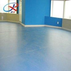 PVC Plastic Flooring For Indoor Multi-office Use