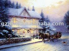 Art Canvas Glossy/Inkjet Art Canvas painting
