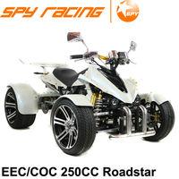 EEC SPY 250cc RACING ATV