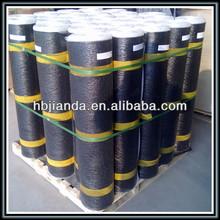 SBS modified bituminous waterproof sheet/membrane asphalt roofing felt roofing underlayment