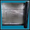 high quality SBS modified bituminous sheet materials with aluminum foil