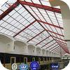 ANLI Brand UV Clear Polycarbonate Skylight Roofing, UV Polycarbonate Skylight Roofing