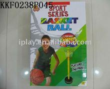 Toy basketball play set/ basketball game