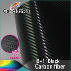 High Quality 1.52X30m 3m Quality Carbon Fiber Vinyl Sticker