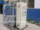 Continuous Electrodeionization/CEDI System for Ultrapure Water