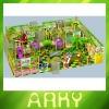High Quality Kids Indoor Playground Design
