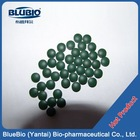 BluBio Chlorella Tablets 100% pure to Supply Vital Nutrition for Body