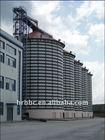grain steel silos cost