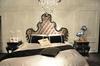 french provincial bedroom furniture/fancy bedroom furniture/solid wood bedroom set furniture/classical bedroom