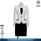 Ladies Business Suit ,Custom made Slim Fit women suit design