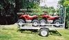 ATV trailer CT0090