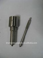 DLLA153P884 nozzle Common rail Denso fuel nozzle 095000-5801 for Ford Transit 2.2