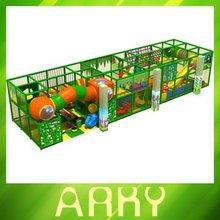 Children Small Indoor Playground Play Paradise
